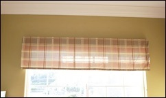 valance after