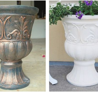 fiberglass planters 1