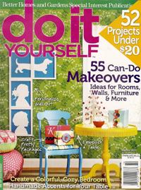 diy mag cover