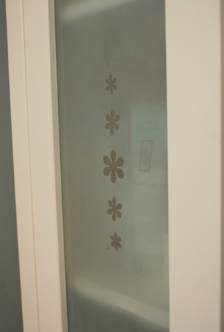 frosted glass five ways centsational girl