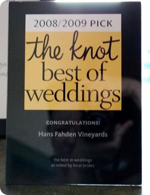 hans fahden the knot
