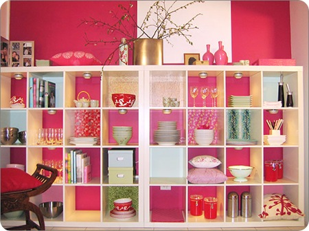 tara dennis cube shelves