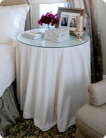 ballard table
