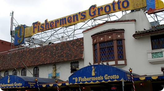 fishermans grotto