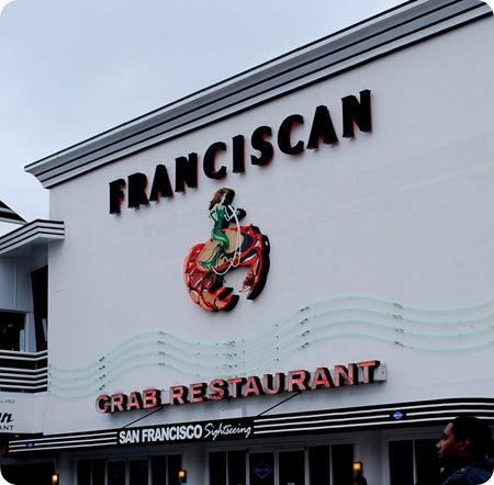 franciscan crab restaurant
