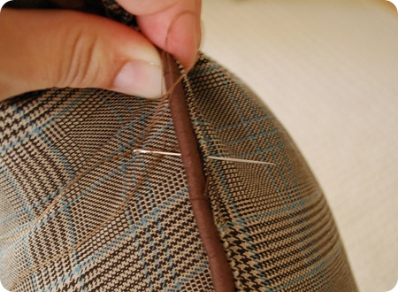 handstitch bottom