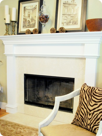 lr fireplace after