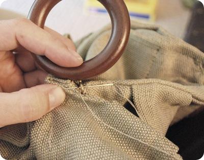 sew rings