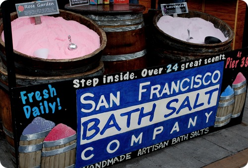 sf bath salt co