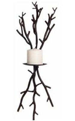 twig wall sconce crate and barrel