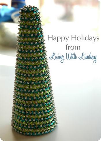 lindsay christmas tree