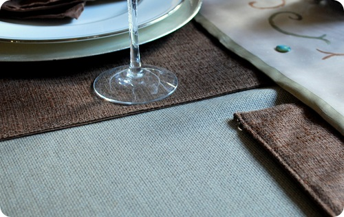 suit fabric tablecloth