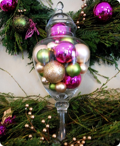 apothecary of ornaments