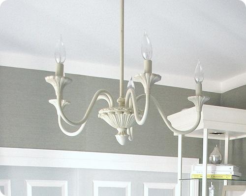 ballard chandelier