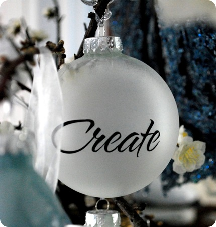 create ornament
