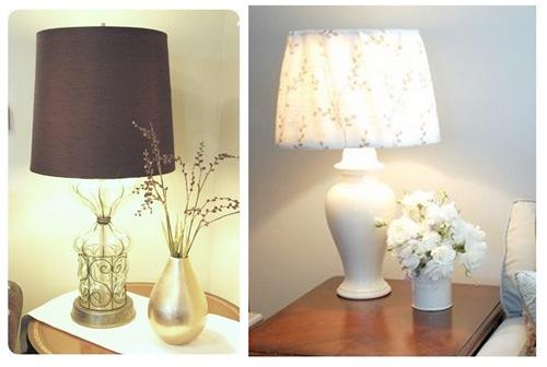 lamp duo