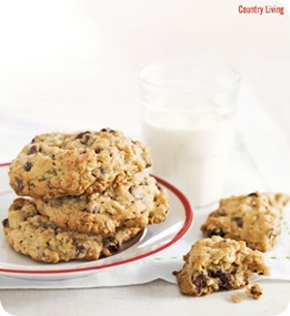 country living cookies