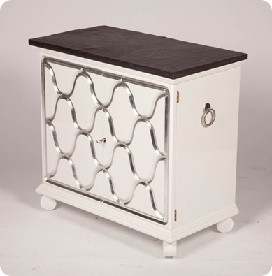 dorothy draper white laquer cabinet 1st dibs
