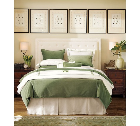 georgetown tufted pottery barn
