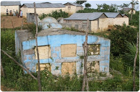 haitian homes