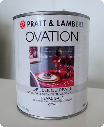 opulence pearl