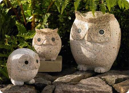 owl family viva terra