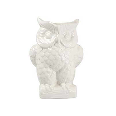 owl pitcher the cross