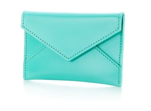tiffany blue patent leather