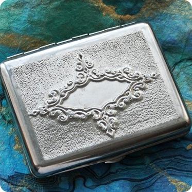 vintage cigarette case coolvintage