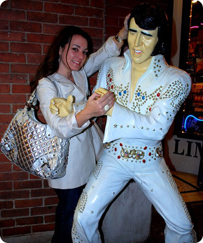 kate and elvis