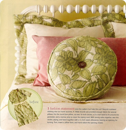 bhg retro pillow