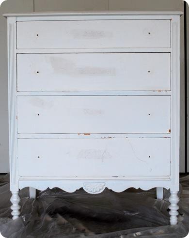 craigslist dresser