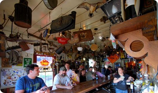dry creek general store bar
