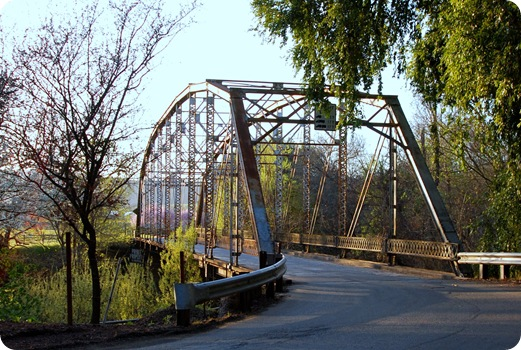 lambert bridge