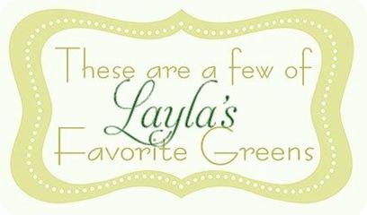 laylas greens