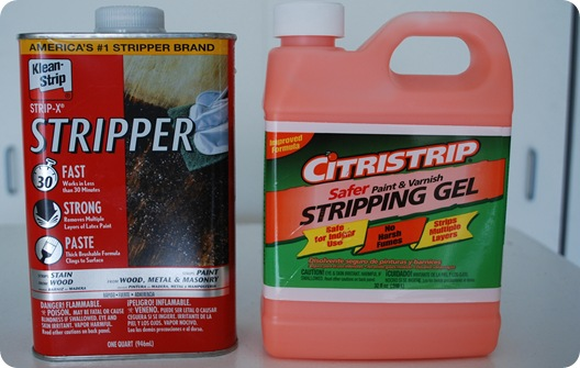 stripper v citrusstrip