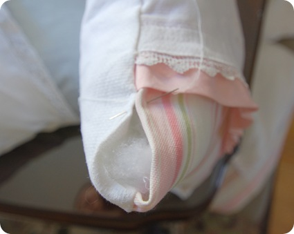 stuff and stitch