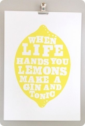 when life hands you lemons dear colleen on etsy
