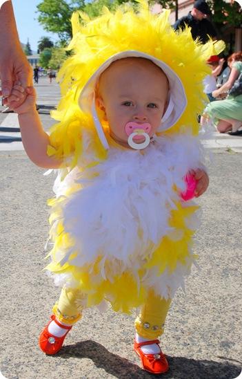 binky chick