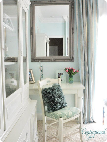 cg hutch chair mirror