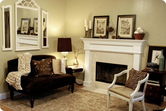 cg living room fireplace