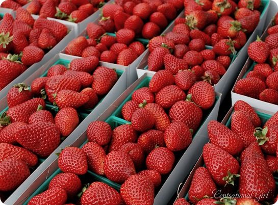 cg strawberries