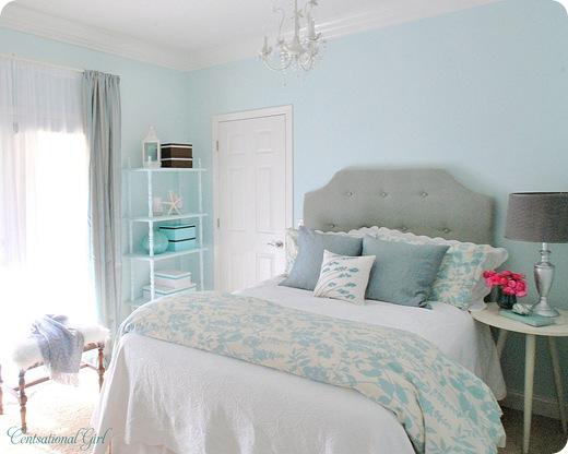 cg turquoise bedroom