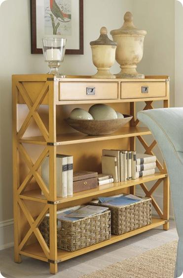 crisfield bookshelf