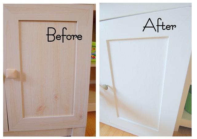 Melamine Vs Paint Grade Cabinets