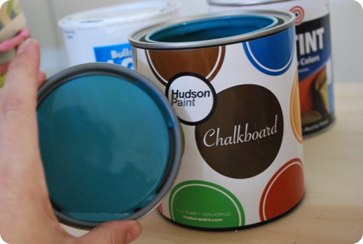 hudson paint deep ocean