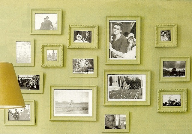 frugal decorating tip 1 unite frames with paint