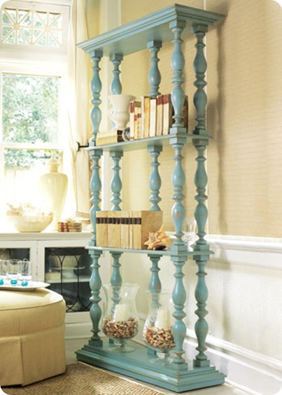 somerset bay etagere