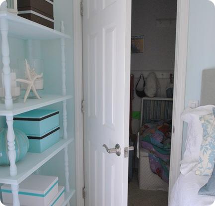 teenager closet
