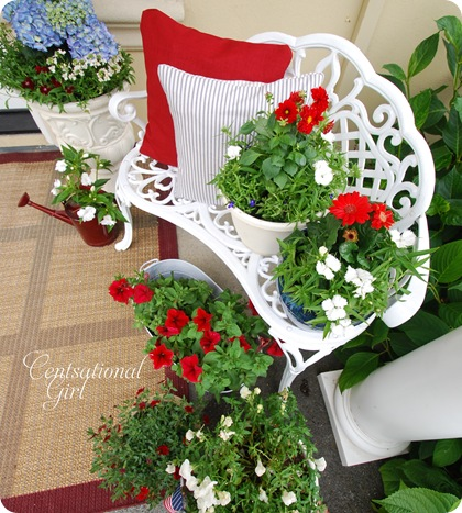 cg patriotic porch